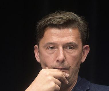 Maciej Sobieszczański: Odwrócenie ról
