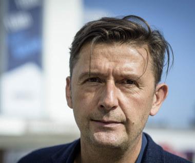 Maciej Sobieszczański: Uwięzić widza w obrazie