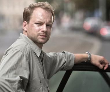 Maciej Stuhr: Kontrowersje to polska specjalność