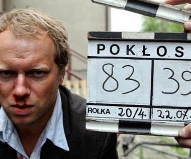 """Maciej Stuhr"""" """"Pokłosie"""" oraz """"Ida"""" to filmy propolskie"""