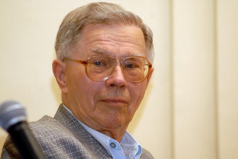 Maciej Szczepański /Mieczysław Włodarski /Reporter