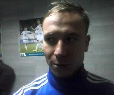 Maciej Urbańczyk: Chcemy dalej wygrywać. Wideo