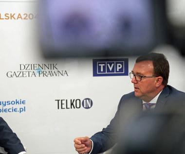 Maciej Wyszoczarski (PKO BP): Jesteśmy na dobrej drodze do Polski cyfrowej