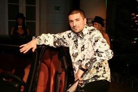 Maciej Zientarski / fot. Wojciech Olszanka / Kliknij /Agencja SE/East News