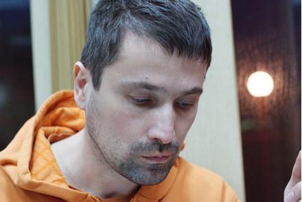 Maciej Zientarski obecnie /
