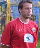 Maciej Żurawski chciałby już trochę odpocząć od futbolu /INTERIA.PL