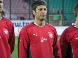 Maciej Żurawski może zarabiać w Celtiku Glasgow 10 tysięcy funtów tygodniowo /INTERIA.PL