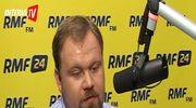 Maciejewski: Euro 2012 jest ważne, ale nie będziemy budować za każdą cenę