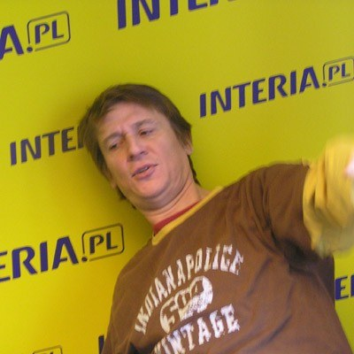 Maciek Maleńczuk /INTERIA.PL