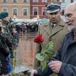 Macierewicz: Celem armia zdolna obronić się przed każdym wrogiem