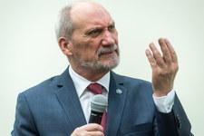 Macierewicz: Mamy dowód, że Rosjanie ukryli rejestrator