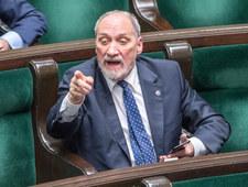 Macierewicz zostanie gwiazdą telewizji?