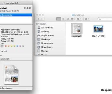 MaControl - nowy atak na komputery Mac