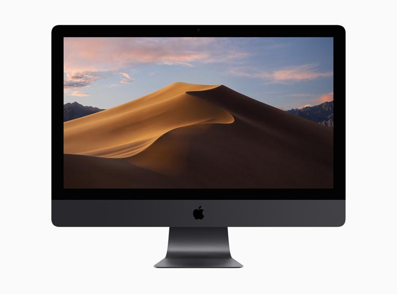 macOS Mojave /materiały prasowe