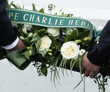 Macron oddał hołd ofiarom zamachów w Paryżu sprzed trzech lat