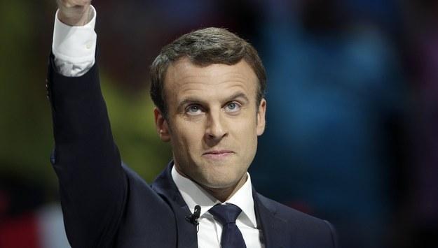 Macron: Potrzebujemy Europy, dlatego zbudujemy ją jeszcze raz