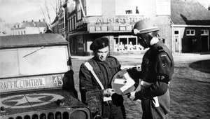 Maczków - polskie miasto i strefa okupacyjna w Niemczech po zakończeniu II wojny światowej