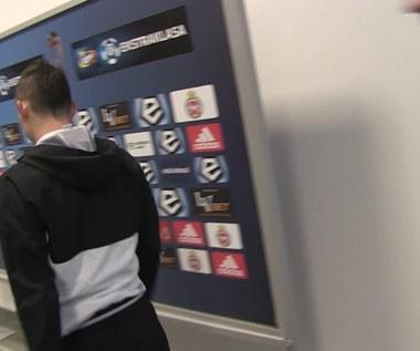Mączyński przemknął po meczu z Wisłą. Wideo