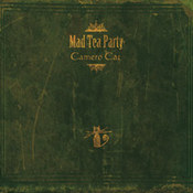 Camero Cat: -Mad Tea Party