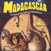 muzyka filmowa: -Madagascar