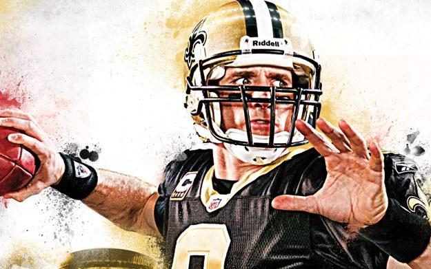 Madden NFL 11 - motyw graficzny /Informacja prasowa