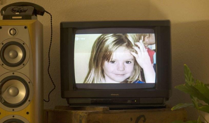 Madeleine McCann zaginęła w 2007 roku /AFP