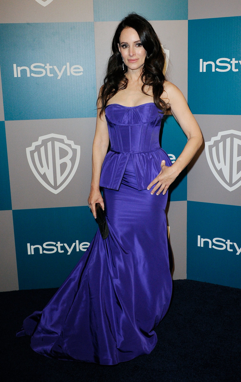 Madeleine Stowe /Getty Images