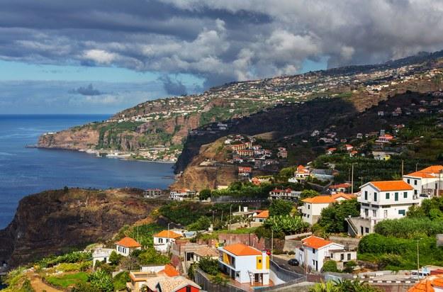 Madera nazywana jest wyspą wiecznej wiosny /123/RF PICSEL