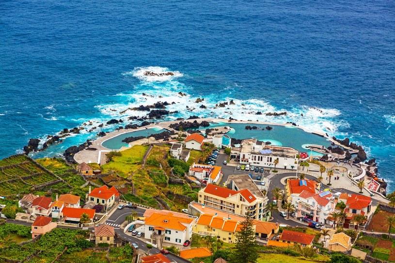 Maderę okrzyknięto najlepszym wyspiarskim zakątkiem Europy /123RF/PICSEL