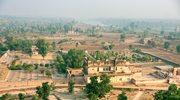 Madhya Pradesh. Serce Indii
