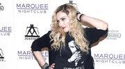 Madonna ćwiczy pięć godzin dziennie