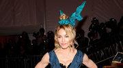 Madonna o duchowej przemianie