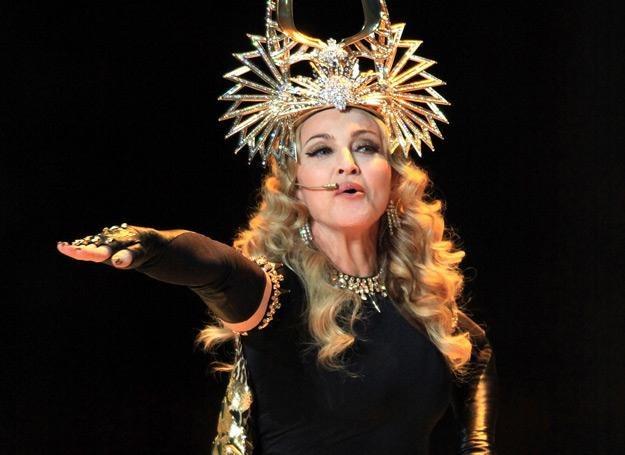 Madonna szykuje się do trasy koncertowej - fot. Christopher Polk /Getty Images/Flash Press Media