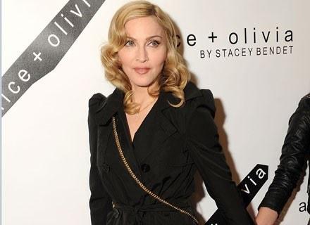 Madonna w dwie godziny wykupiła pół kolekcji /Getty Images/Flash Press Media