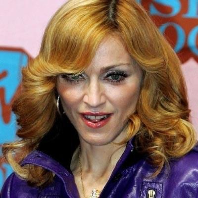 Madonna /AFP
