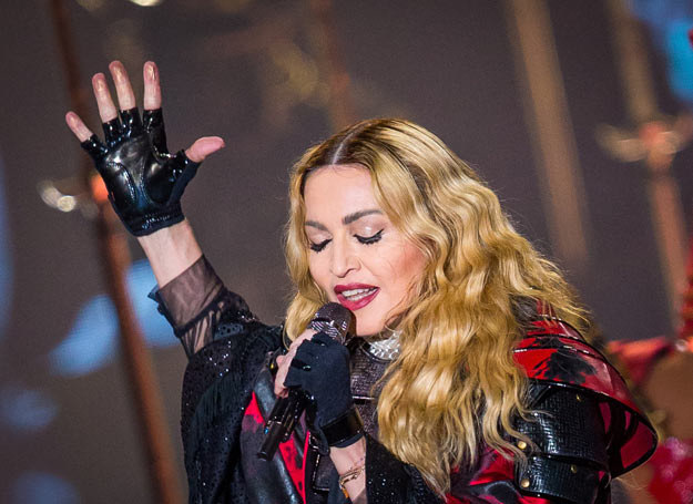Madonna /MediaPunch/face to face /East News
