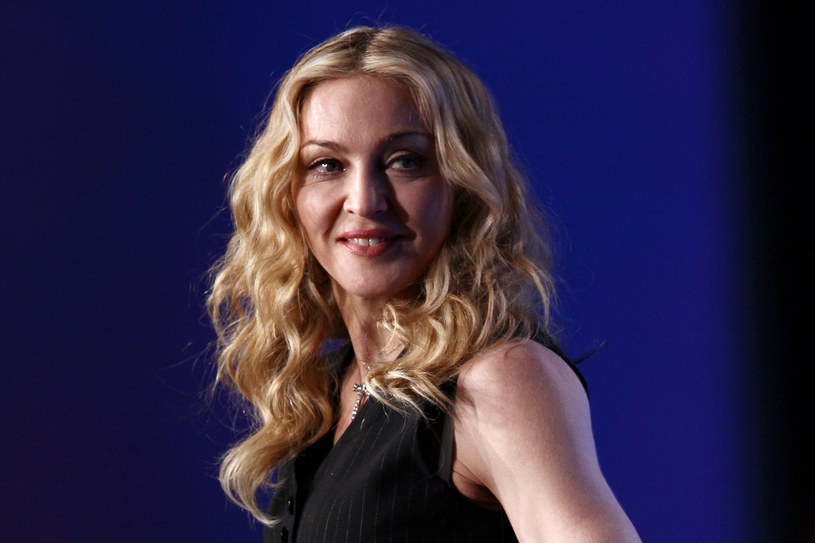 Madonna /Getty Images