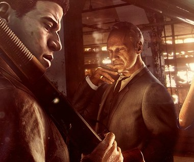 Mafia III z aplikacją mobilną