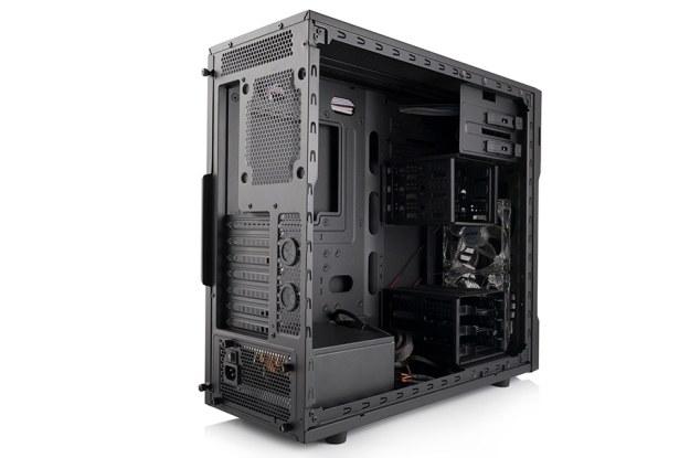 MAG C2 zmieści w sobie najnowszy sprzęt z najwyższej półki /INTERIA.PL/informacje prasowe