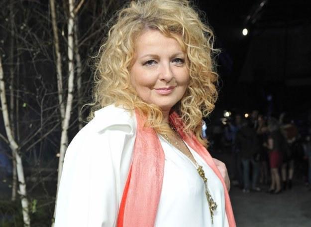 Magda Gessler / fot. Jarosław Antoniak /MWMedia
