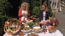 Magda Gessler poleca przekąski na majowy piknik