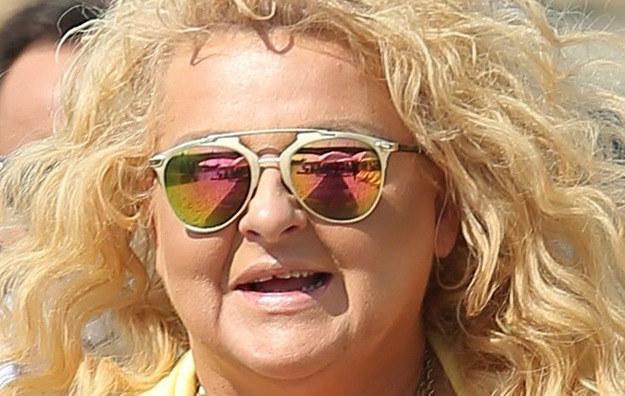 Magda Gessler została milionerką?! /- /MWMedia