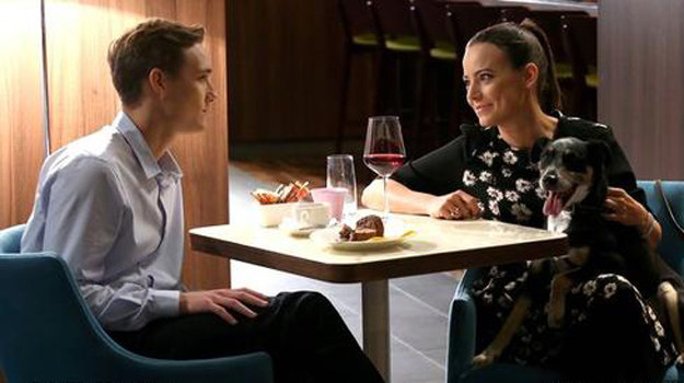 Magda i Olek umówią się na kolejną randkę... /www.mjakmilosc.tvp.pl/