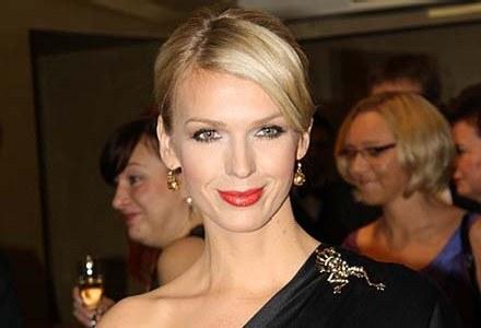 Magda Mołek jest jedną z jurorek Doskonałości Roku magazynu Twój Styl /INTERIA.PL