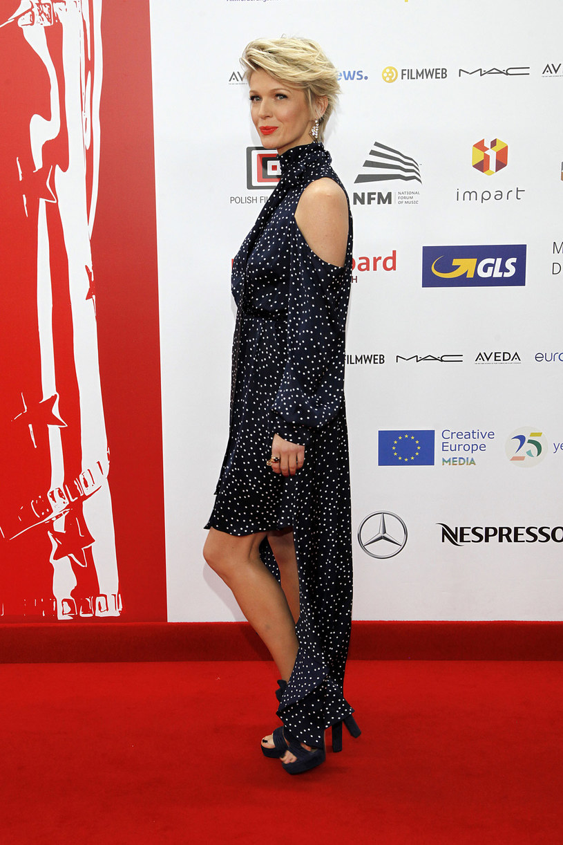 Magda Mołek /Telus /AKPA