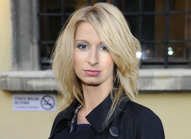 Magda Schejbal cieszy się, że zamieszkała w Zakopanem /Jarosław Antoniak /MWMedia