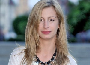 Magda Schejbal: Kiedyś byłam czarną owcą