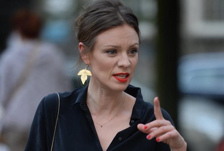 Magdalena Boczarska /Jarosław Anotniak /MWMedia