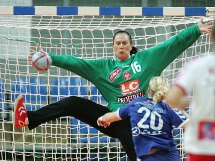 Magdalena Chemicz, fot: Łukasz Grochala /Agencja Przegląd Sportowy