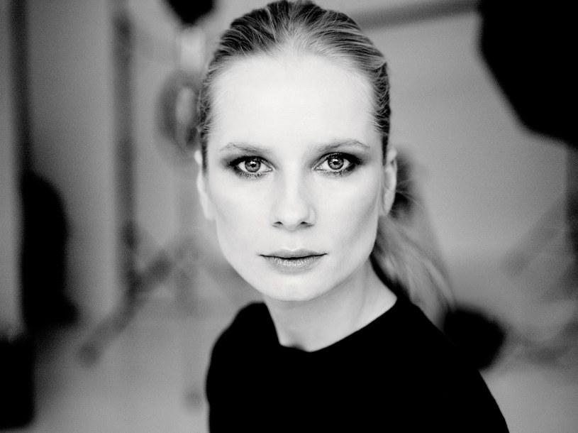 Magdalena Cielecka  /Marek Straszewski /Twój Styl